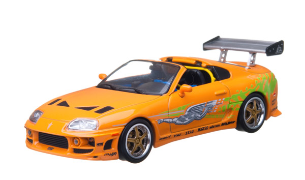 1995 Toyota Supra Mk.IV