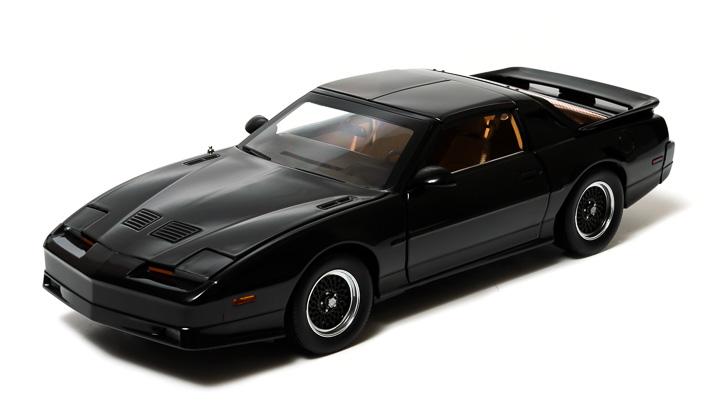 1:18 1989 Pontiac Trans Am