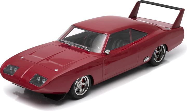 Fast & Furious 6 (2013) 1969 Dodge Charger Daytona Custom