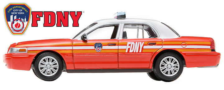 FDNY (The Official Fire Department City of New Yo