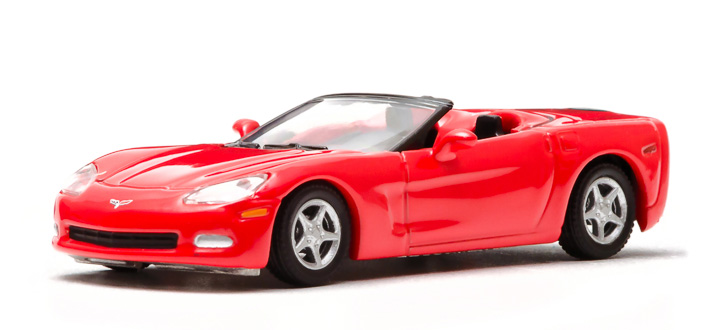 2005 Chevy Corvette C6
