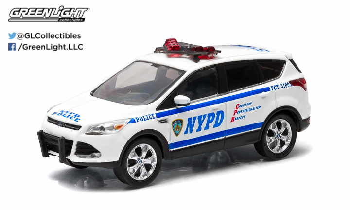 New York City Police Department (NYPD)