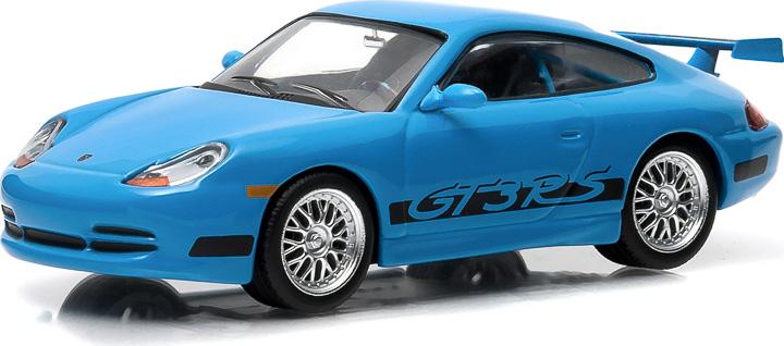 2001 Porsche 911 Carrera GT3 RS