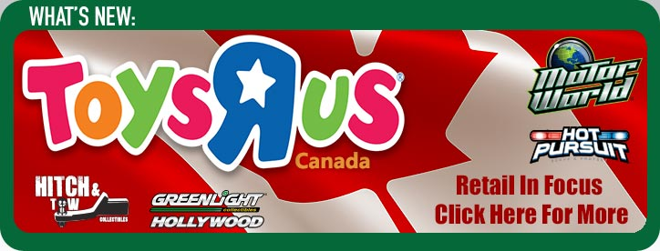 Retail in focus - TRU Canada
