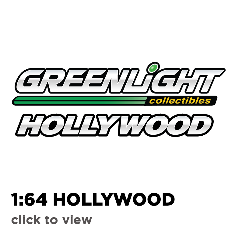 1:64 Hollywood