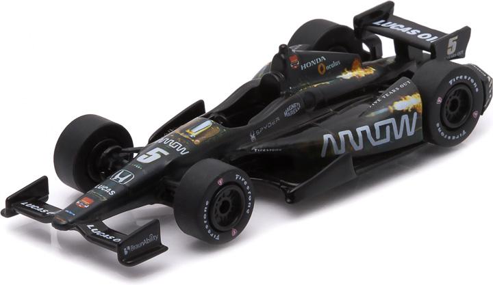 10748 - 1:64 2015 #5 James Hinchcliffe / Schmidt Peterson Motorsports - 2015 #5 James Hinchcliffe / Schmidt Peterson Motorsports