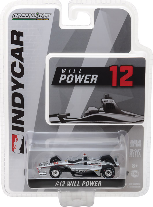 10808 - 1:64 2018 #12 Will Power / Team Penske, Verizon