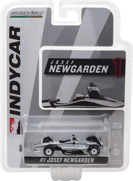 10815 - 1:64 2018 #1 Josef Newgarden / Team Penske, Verizon