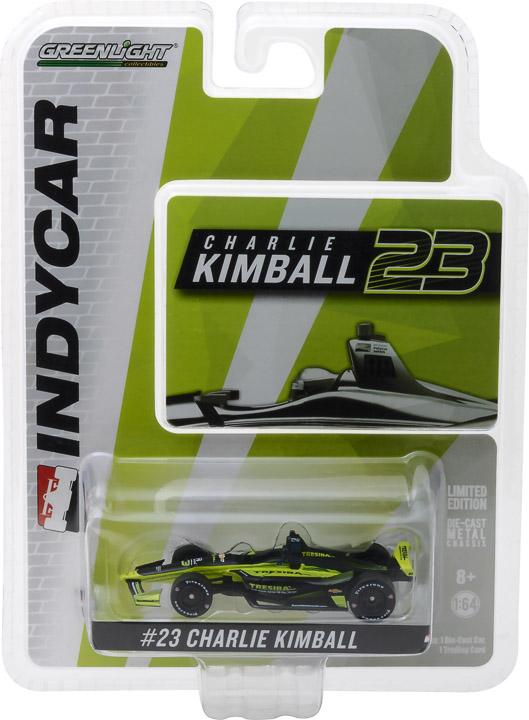 10827 - 1:64 2018 #23 Charlie Kimball / Carlin Motorsport, Tresiba