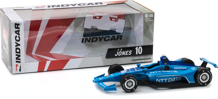 11039 - 1:18 2018 #10 Ed Jones / Chip Ganassi Racing, NTT Data