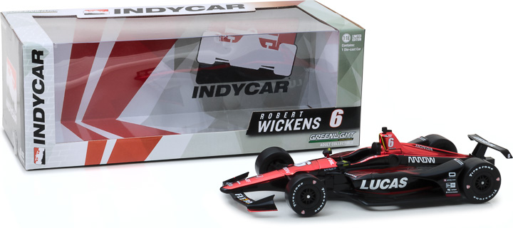 11047 - 1:18 2018 #6 Robert Wickens / Schmidt Peterson Motorsports, Lucas Oil