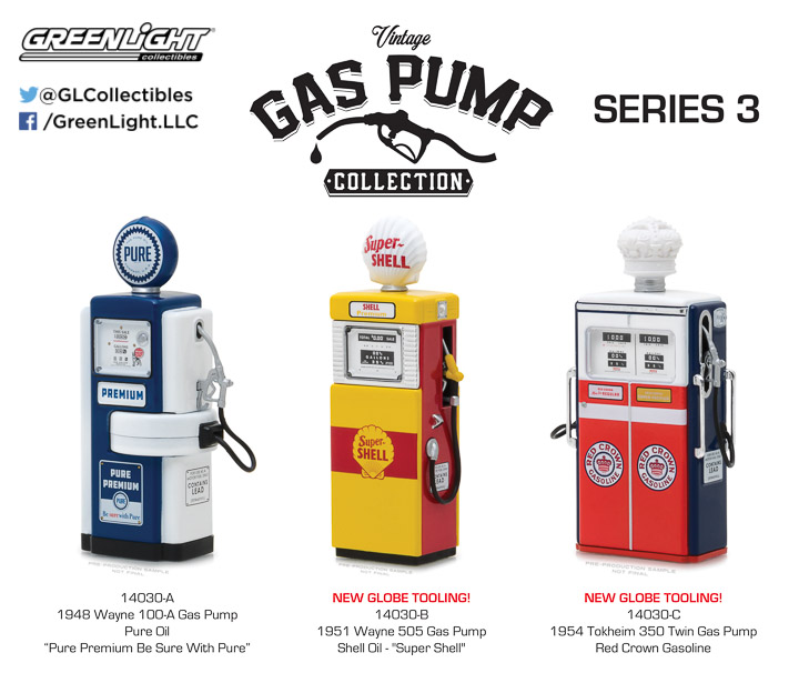 1950 Gas Pumps Diagram - Example Electrical Wiring Diagram •
