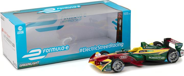 18108 - 1:18 2016-17 FIA Formula E #66 Daniel Abt / ABT Schaeffler Audi Sport