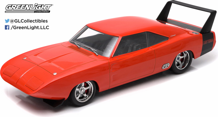 1969 Dodge Charger Daytona Custom