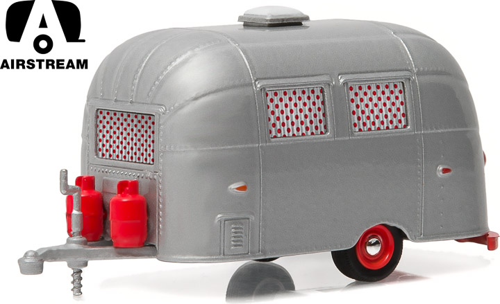 1:64 Airstream 16' Bambi Sport (Hobby Exclusive)