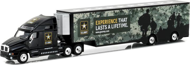 29882 - 1:64 U.S. Army - 2000 Hauler