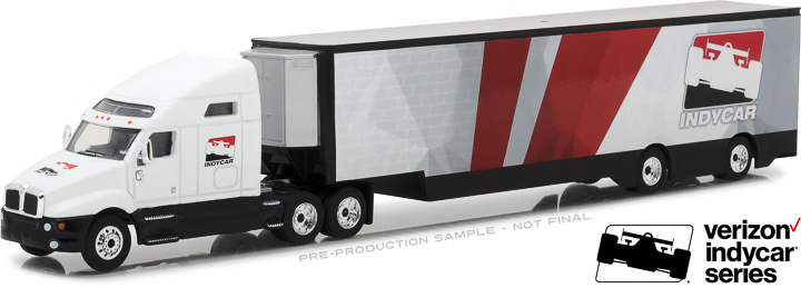 29951 - 1:64 2018 Kenworth T2000 IndyCar Series Transporter