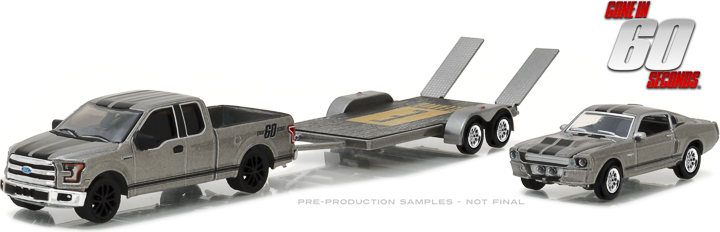 1:64 Hollywood Hitch & Tow - Series 3