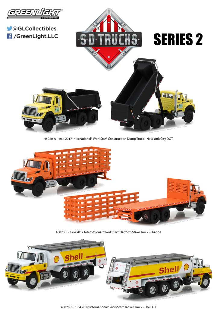 45020 - SD Trucks - Series 2