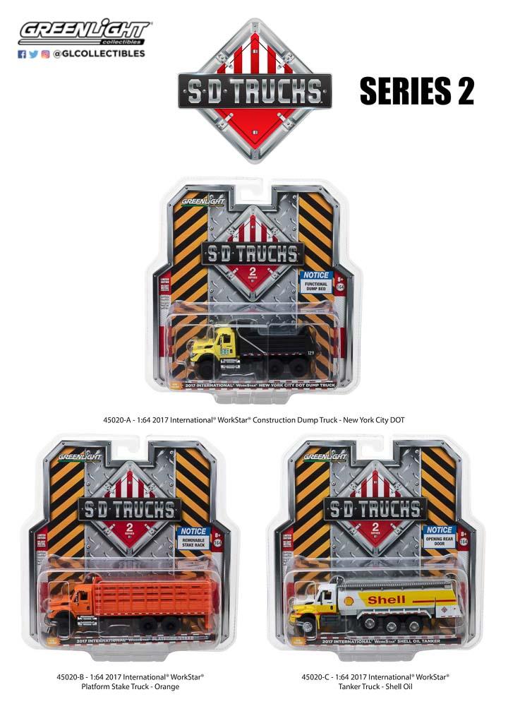 45020 - SD Trucks - Series 2