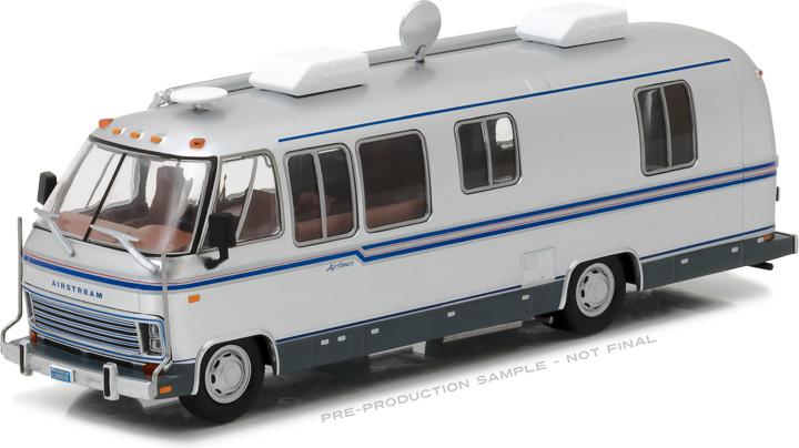 86312 - 1:43 1981 Airstream Excella 280 Turbo - 1981 Airstream Excella 280 Turbo