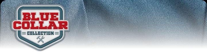 Blue Collar Collection