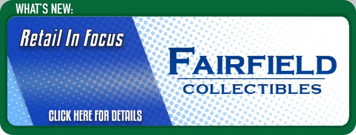 Retail In Focus: Fairfield Collectibles