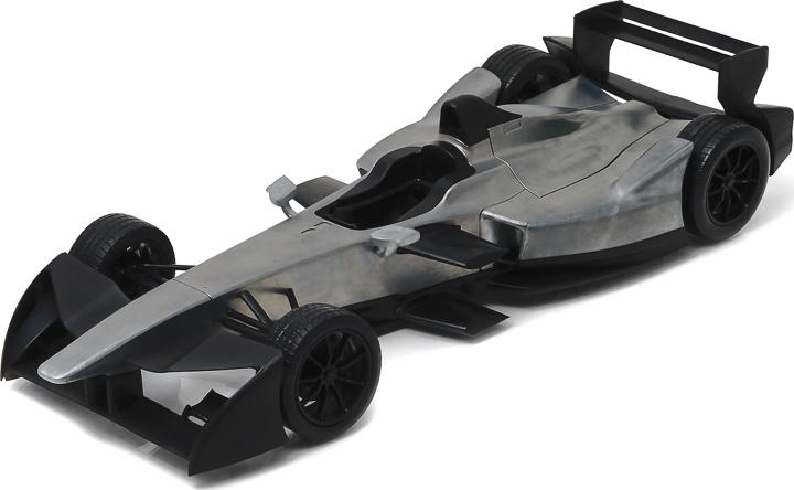1:18 Fia Formula E Test Shot - Front