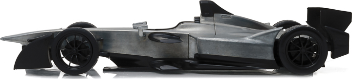 1:18 Fia Formula E Test Shot - Profile