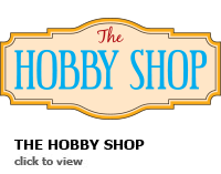 The Hobby Shop