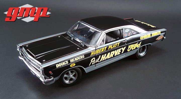 GMP-18838 - 1:18 GMP - 1967 Ford Fairlane
