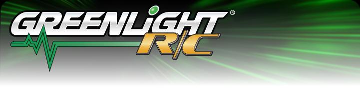 GreenLight Remote Control