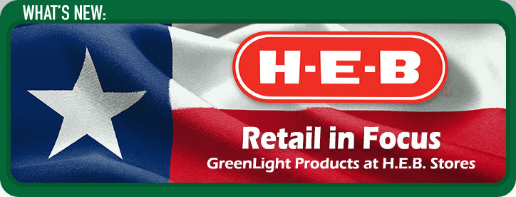 Retail In Focus - HEB
