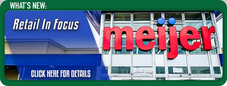 Retail In Focus: Meijer