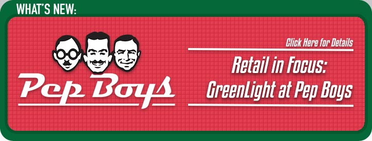 Retail In Focus: Pep Boys