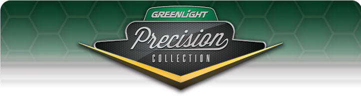 Precision Collection Product Banner