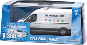 Thermo King Promo