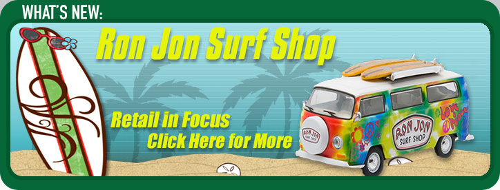 Retail in focus - Ron Jon