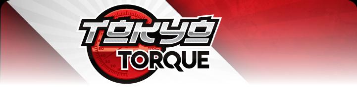 Tokyo Torque Product Banner