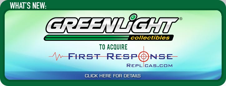 GreenLight to Acquire First Response Replicas