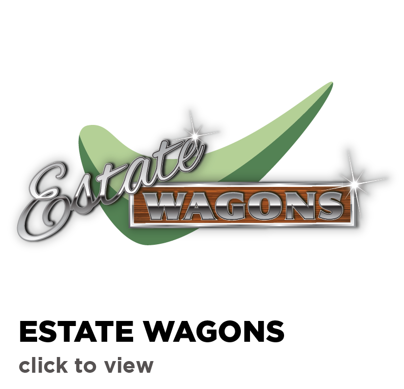 Estate Wagons