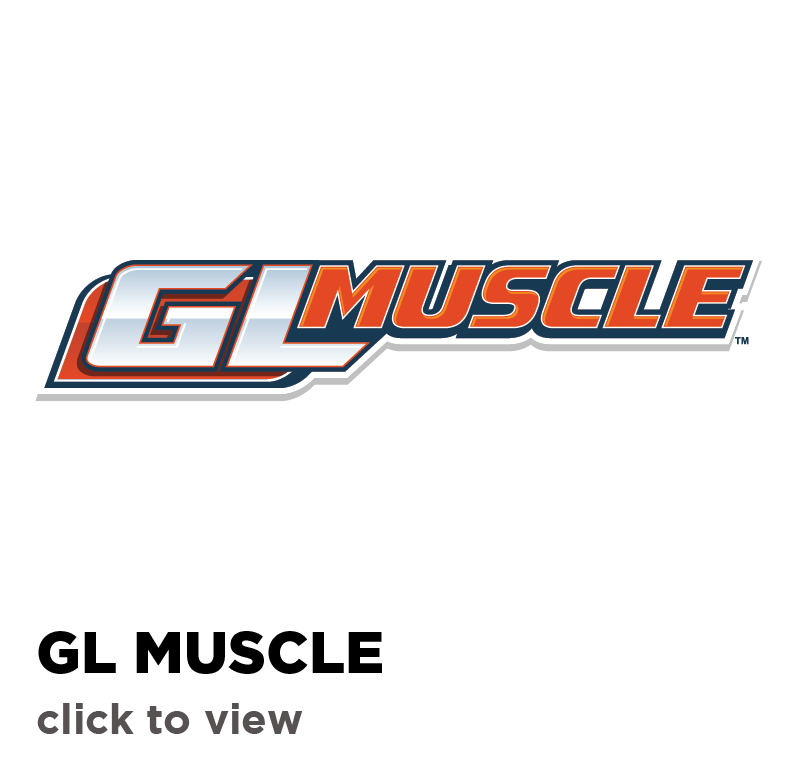 GL Muscle Series
