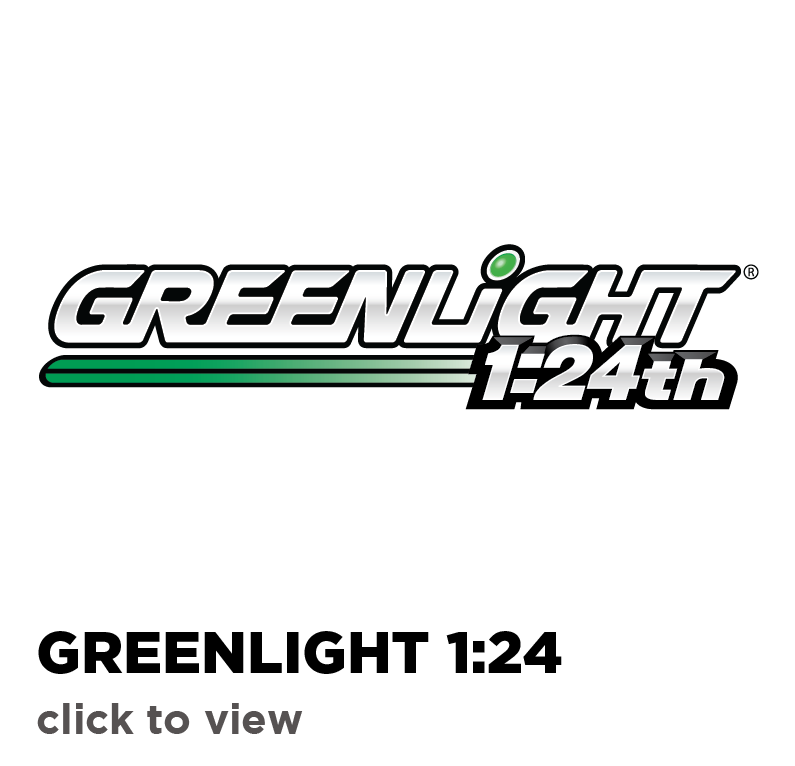 GreenLight 1:24 Scale