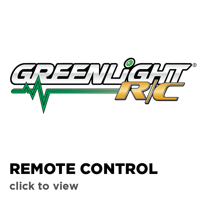 GreenLight Remote Control