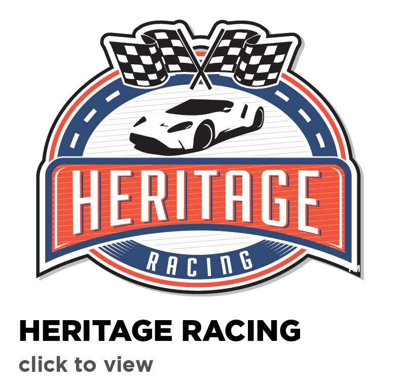 Heritage Racing