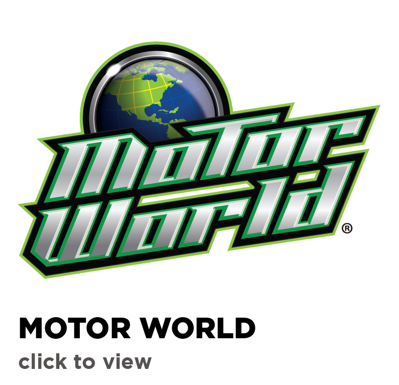 GreenLight Motor World Series