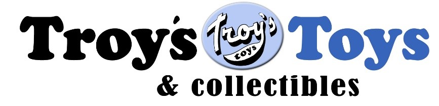 Retail In Focus: Troy's Toys